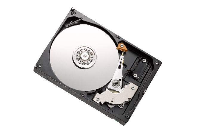 HDD データ復旧