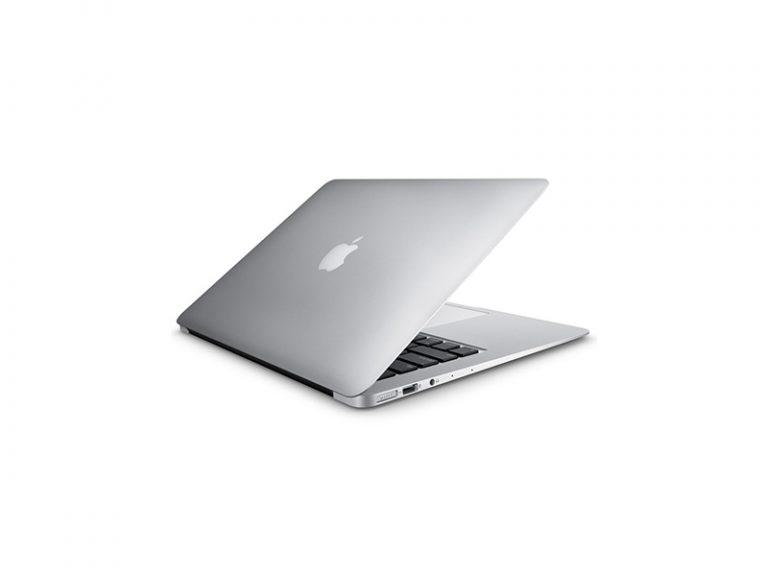 MacBook 復旧